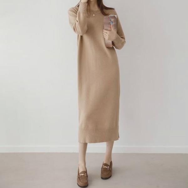 文青大地日常洋裝