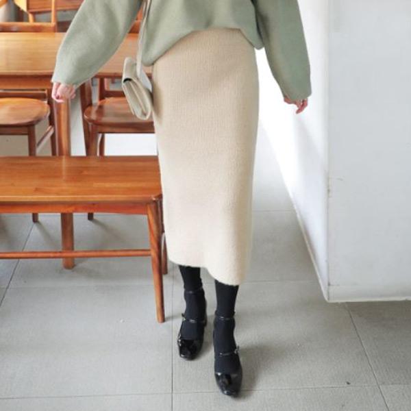 無限彈力加分長裙