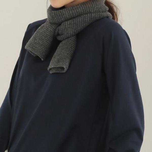 細緻紋路輕便圍巾