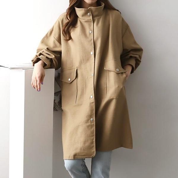 溫暖時尚韓風外套