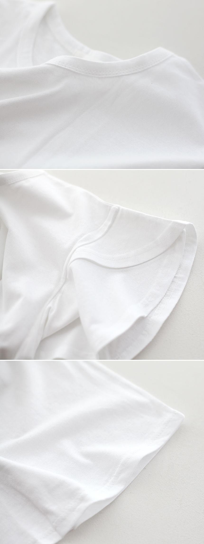 雋永荷葉邊寬袖上衣