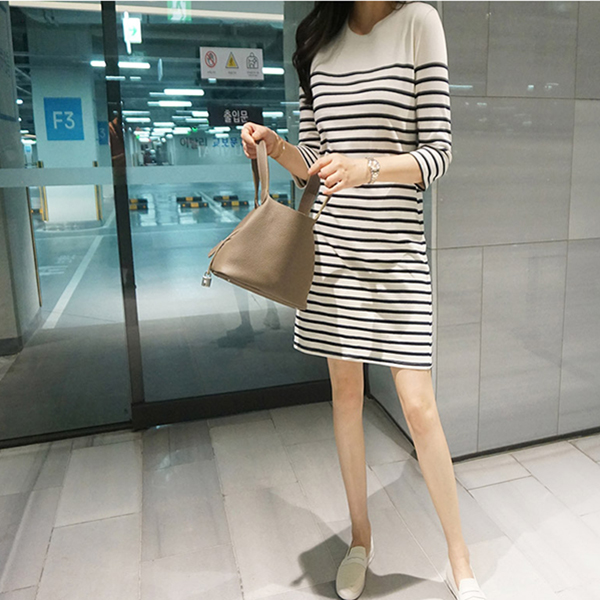 超魔法修身洋裝,,KOREA,D3-5651949,超魔法修身洋裝,