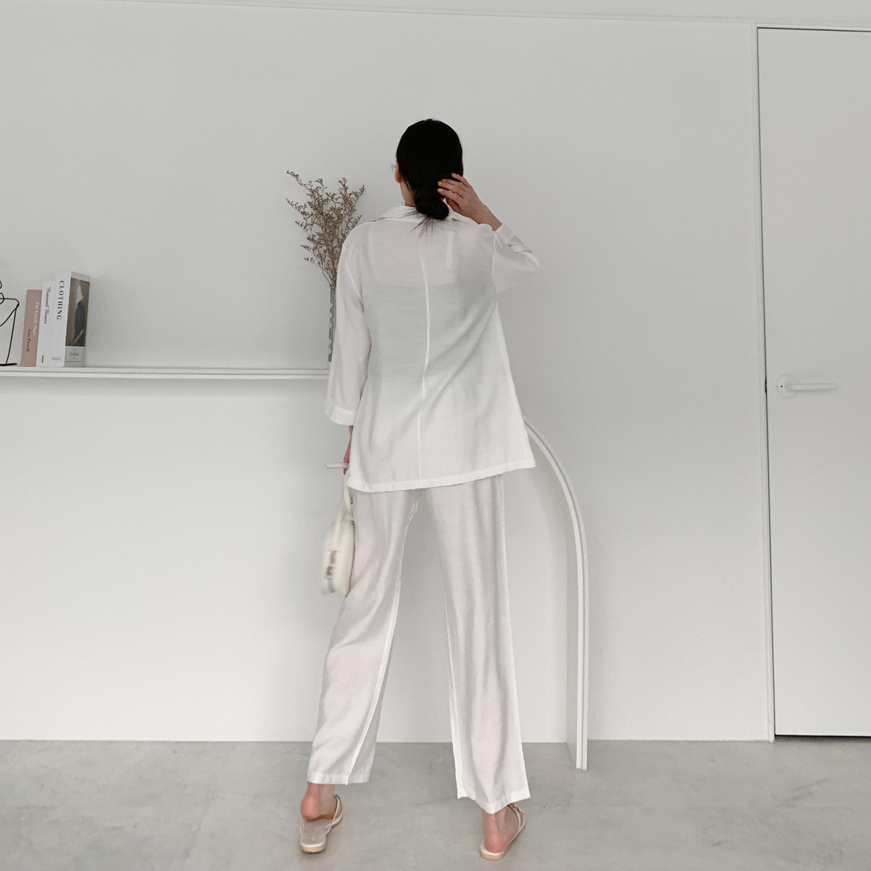 名媛霸氣時尚套裝