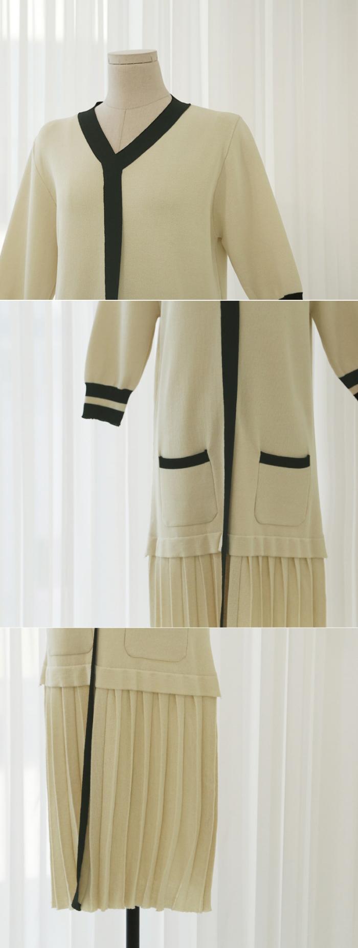 霸氣名媛修身洋裝