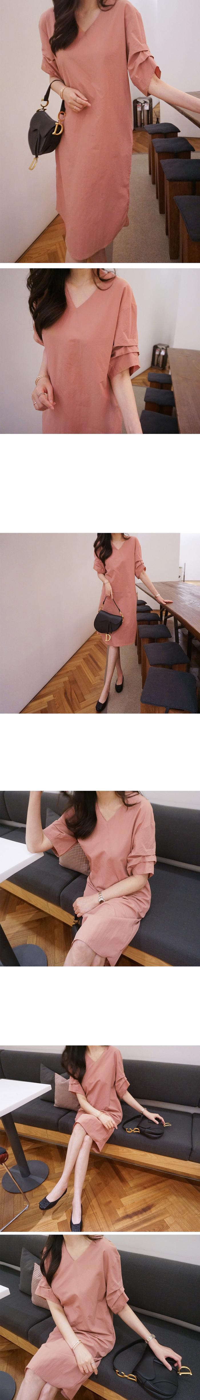 氣質名媛私服洋裝
