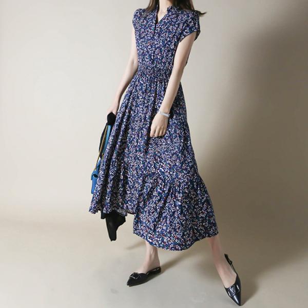 時尚女神必備飄逸洋裝