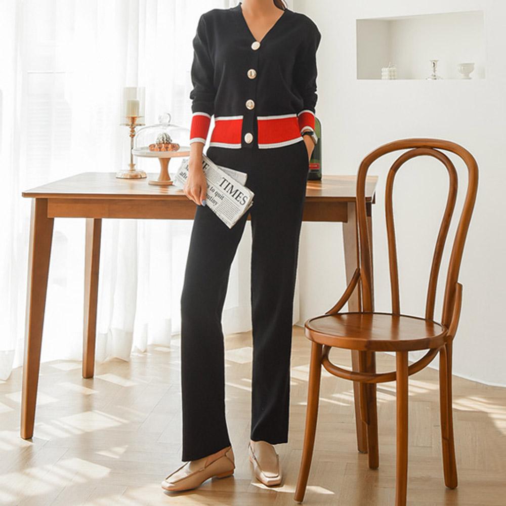 韓劇女王必備貴婦感時尚套裝
