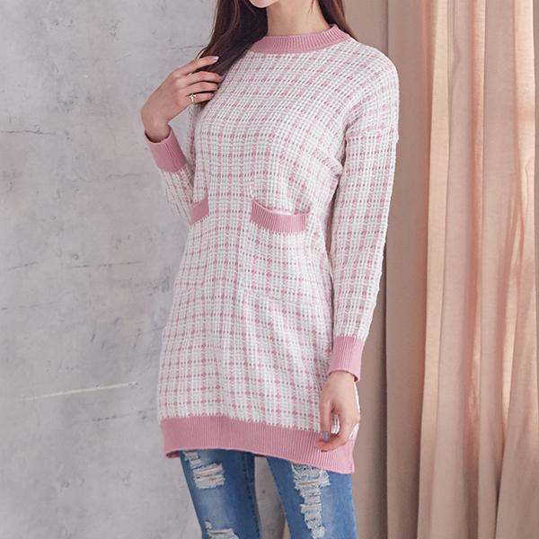 小香風潮流洋裝,JEANSWE,春夏,時尚,百搭,氣質