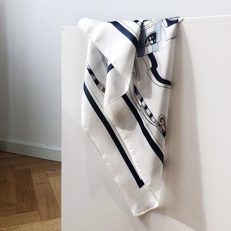 時尚百搭領巾