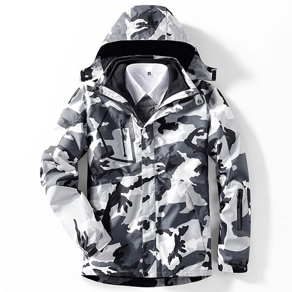 女版二件式全能外套,百搭,保暖,春天,秋天 ,冬天