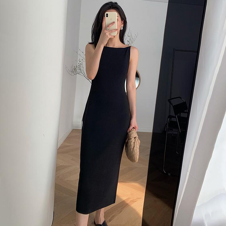 太犯規美背心機洋裝,,evaviva,Q2-UD06827,太犯規美背心機洋裝,