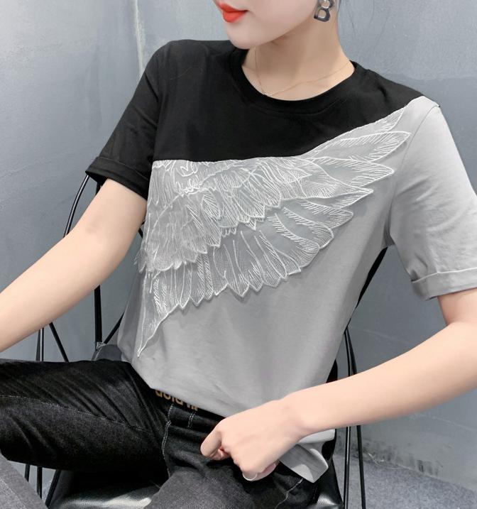 天使之翼幸福上衣