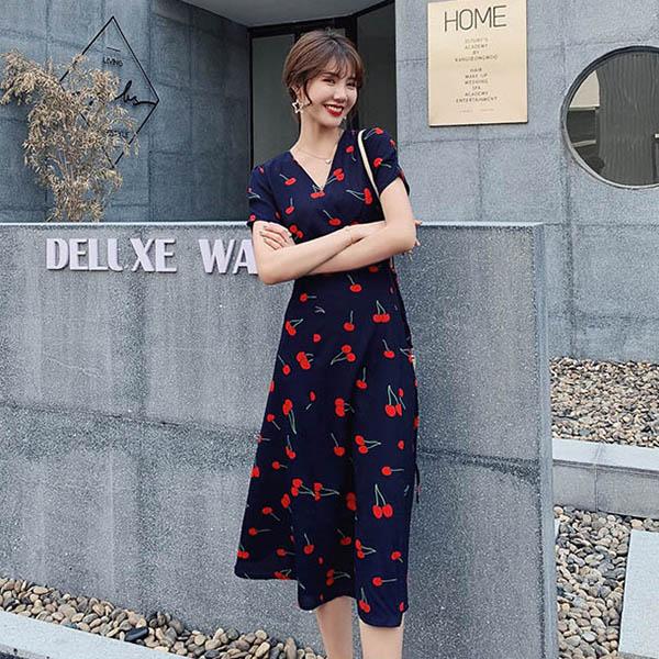 甜蜜大爆炸幸福洋裝,,evaviva,8C-UD06909,甜蜜大爆炸幸福洋裝,