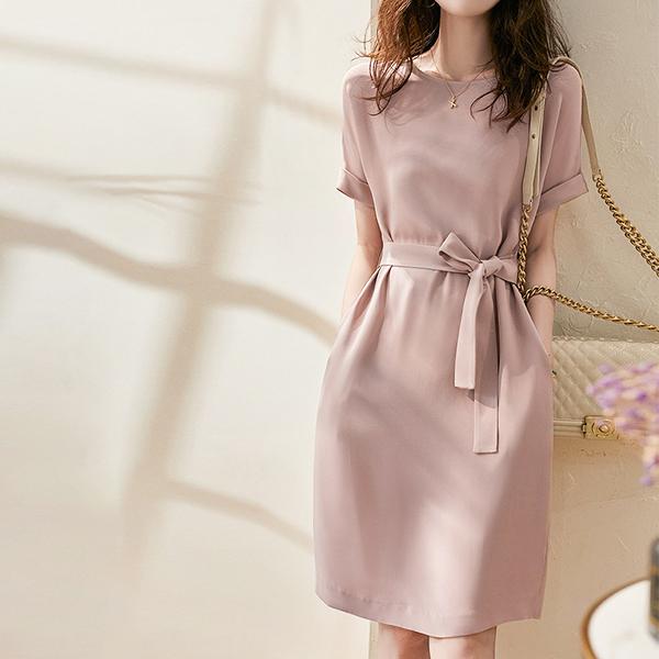 法式名媛優雅洋裝