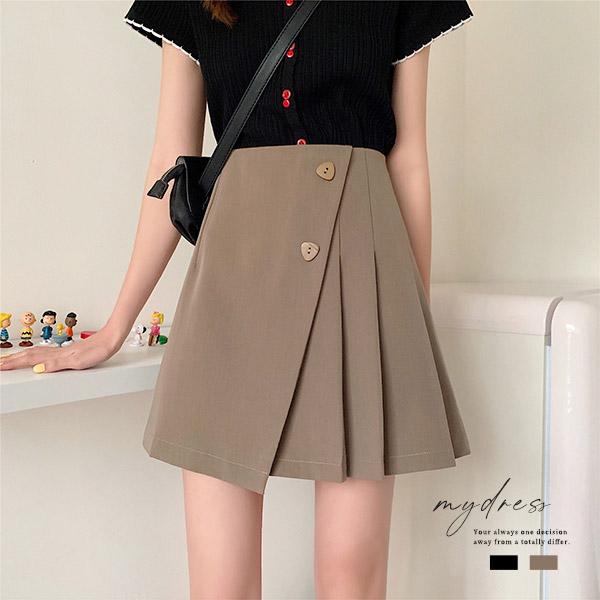 極度顯瘦高腰短裙