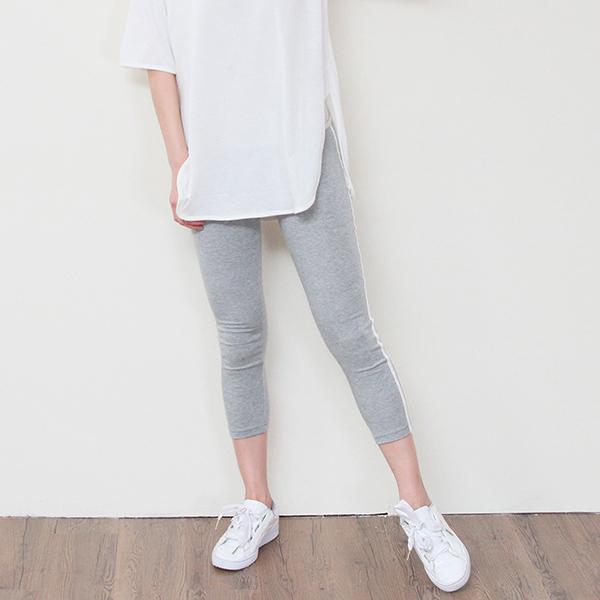 休閒七分運動褲,JEANSWE,春夏,休閒,舒適,中大尺碼